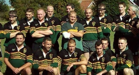 Frampton Cotterell - @FramptonRFC banner image 6