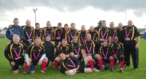 Frampton Cotterell - @FramptonRFC banner image 2