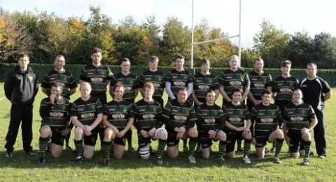 Frampton Cotterell - @FramptonRFC banner image 8