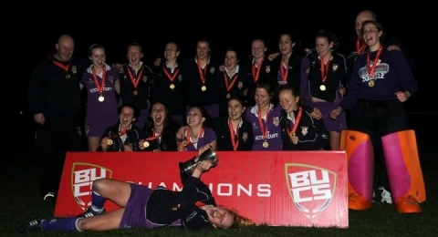 Durham University Hockey Club banner image 5