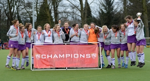 Durham University Hockey Club banner image 4