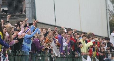 Durham University Hockey Club banner image 7