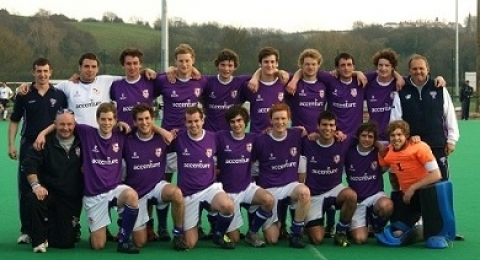 Durham University Hockey Club banner image 6