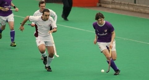 Durham University Hockey Club banner image 3