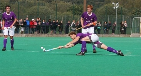 Durham University Hockey Club banner image 9