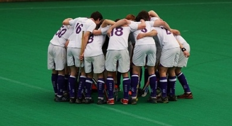 Durham University Hockey Club banner image 1