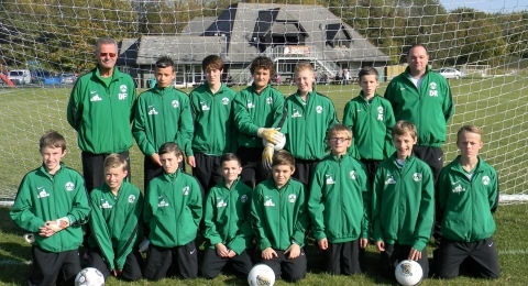 New Ash Green Jfc banner image 6