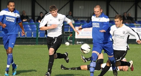 Dunstable Town banner image 2