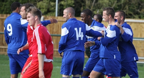 Dunstable Town banner image 8