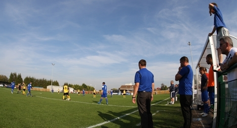 Dunstable Town banner image 9