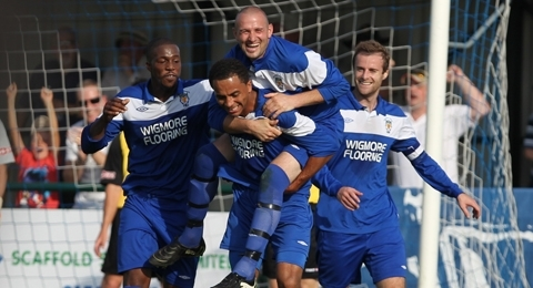 Dunstable Town banner image 3