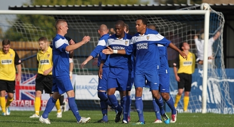 Dunstable Town banner image 5