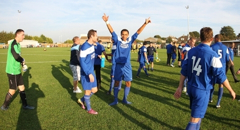 Dunstable Town banner image 4