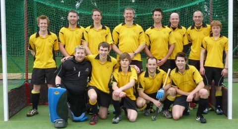 Lansdown Hockey Club banner image 1