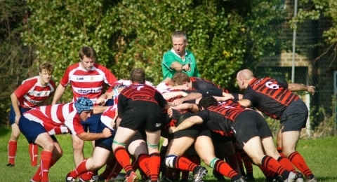 FINCHLEY RFC banner image 5