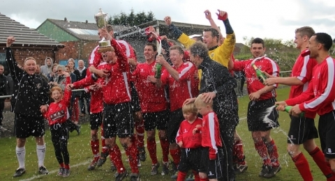 Longridge Town Football Club banner image 5