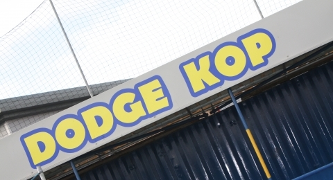 Bootle Football Club banner image 2