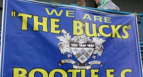 Bootle Football Club banner image 7