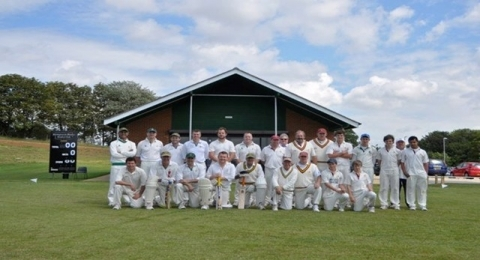 Faringdon & District Cricket Club banner image 7