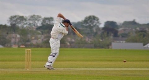 Faringdon & District Cricket Club banner image 6