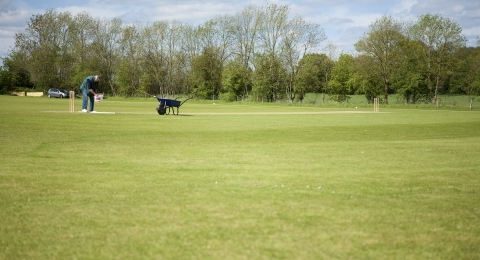 Dinton Cricket Club, Bucks banner image 2