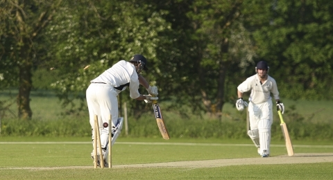 Dinton Cricket Club, Bucks banner image 9