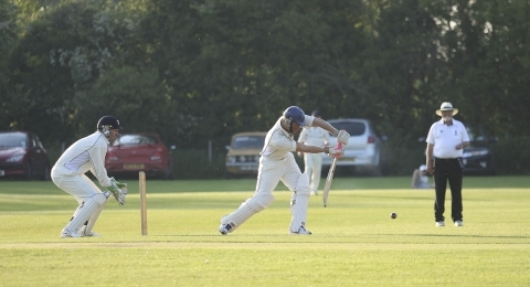 Dinton Cricket Club, Bucks banner image 1