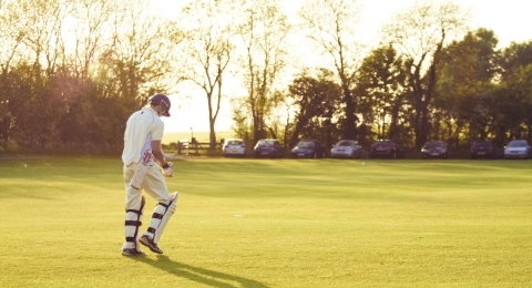 Dinton Cricket Club, Bucks banner image 4