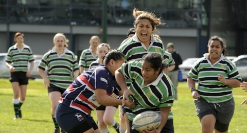 Power House Rugby Union Melbourne banner image 2