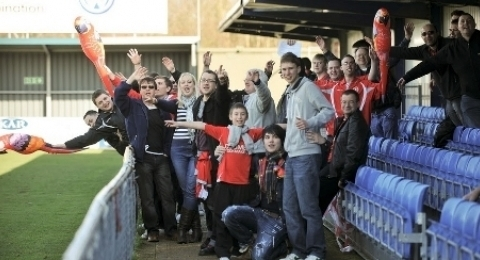 welling utd official website banner image 2