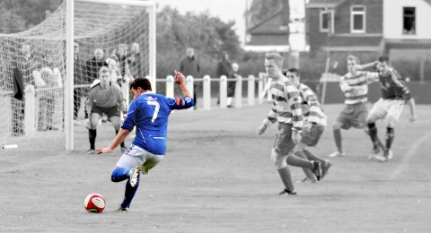 Wroxham FC  banner image 6
