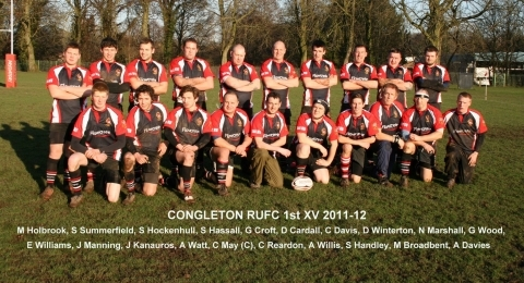 Congleton RUFC banner image 3