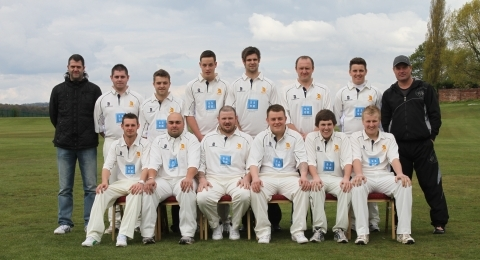 Wombwell Main Cricket Club banner image 5