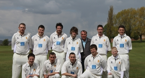 Wombwell Main Cricket Club banner image 1