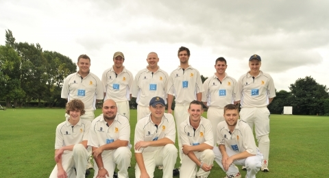 Wombwell Main Cricket Club banner image 4