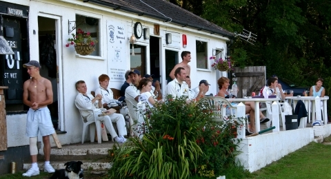 Yelverton Bohemians Cricket Club banner image 3