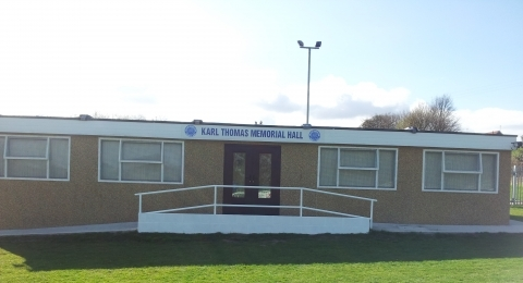 WELCOME TO PENYCAE FOOTBALL CLUB banner image 6
