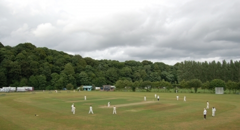 Durham City Cricket Club banner image 8