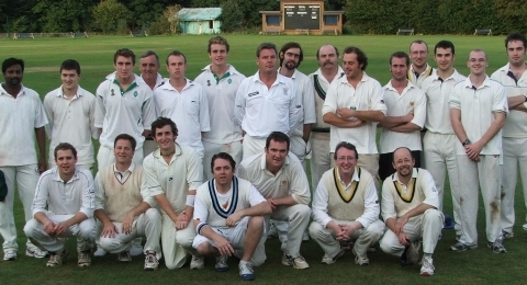 Durham City Cricket Club banner image 6
