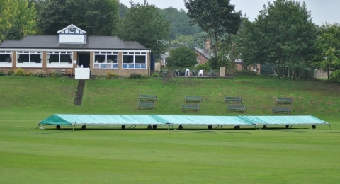 Durham City Cricket Club banner image 1