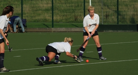 Longridge Hockey Club banner image 9