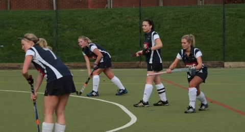 Longridge Hockey Club banner image 2