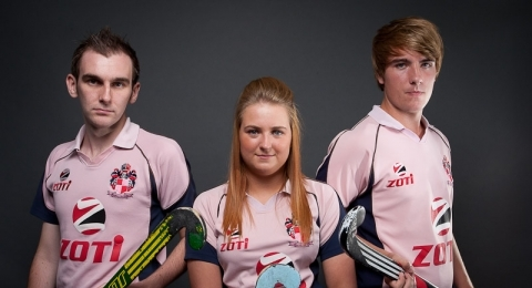 Tameside Hockey Club banner image 5