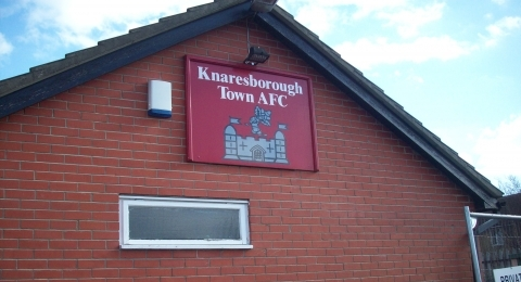 Knaresborough town afc banner image 6
