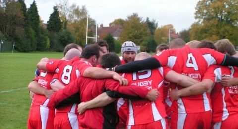 Rugby Welsh Rugby Football Club banner image 3