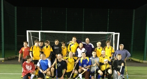Witham Hockey Club banner image 2