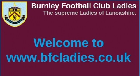 Burnley Football Club Ladies banner image 3