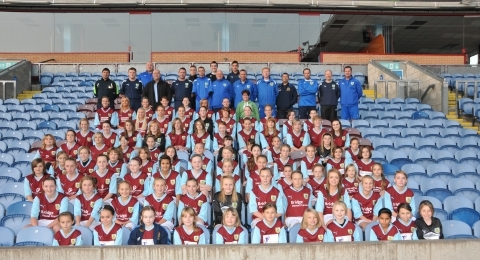 Burnley Football Club Ladies banner image 5
