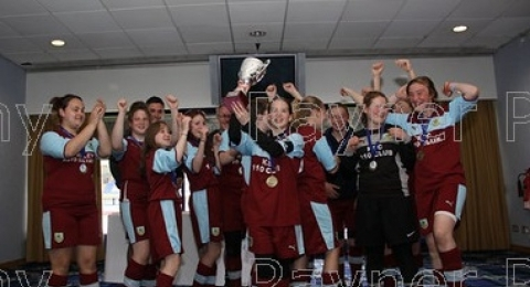 Burnley Football Club Ladies banner image 6