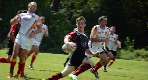 Louisville Rugby Football Club banner image 5
